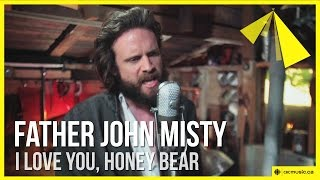 Father John Misty | I Love You, Honey Bear