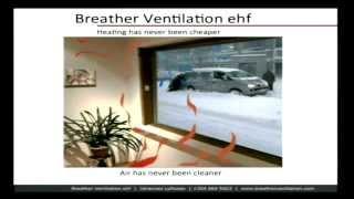 The Breather on ÍNN TV (with english subtitles)