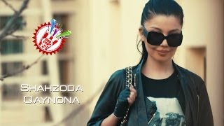 Shahzoda - Qaynona (Official music video)