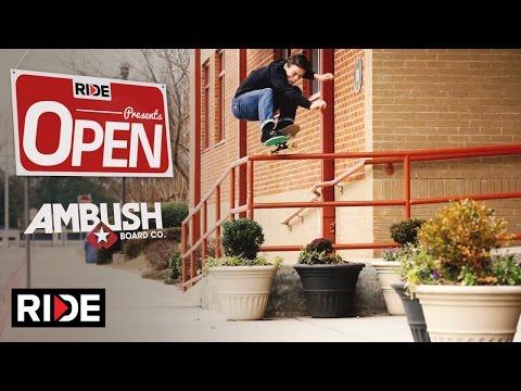 preview image for Ambush Board Company - Open Ep. 20