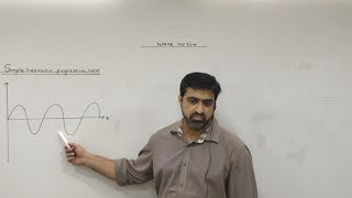 Wave Motion. Lecture 01. Board Pattern,11th 12th