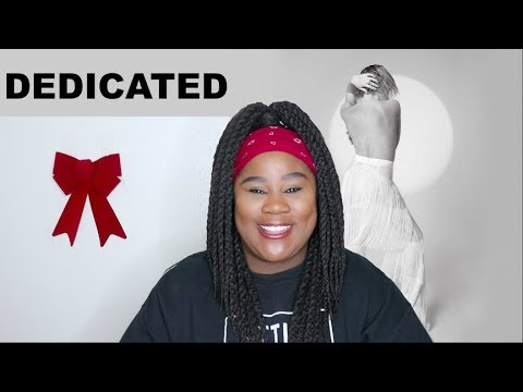 Carly Rae Jepsen - Dedicated Album |REACTION|