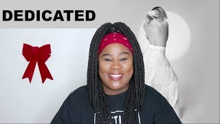Carly Rae Jepsen   Dedicated Album |REACTION|