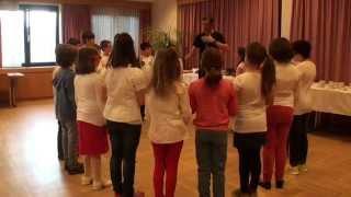 preview picture of video 'Bläserklassenseminar 29.3.2014 - Musikschule Ober-Grafendorf'
