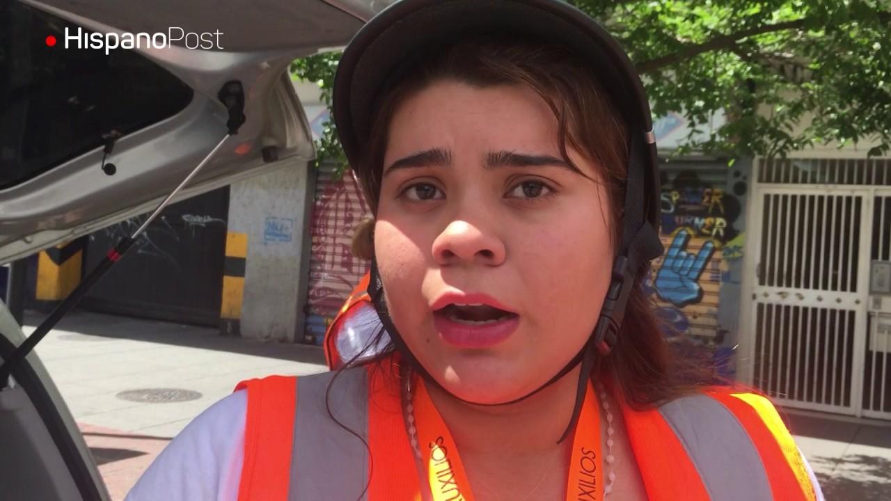Oposición paralizó la mitad de Caracas en protesta contra la Constituyente