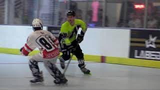 Nice goal by Ryan Perry at '19 Winternationals