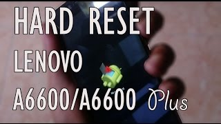 INSTALL ANDROID OREO 8 0 ROM IN LENOVO A536 - hmong video