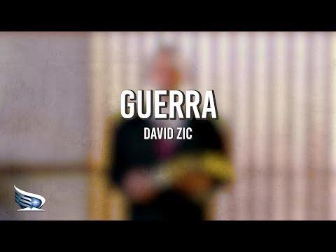 Guerra | Restauração | David Zic