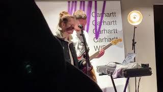 Amilli   Rarri  Live At Carhartt Store Düsseldorf