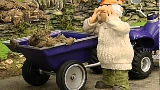 Kleiner Roter Traktor - Das große Niesen