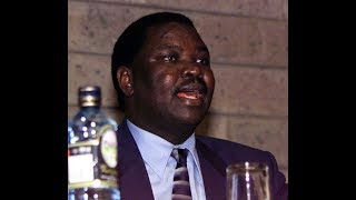 What could have led to the death of Kitui West MP Francis Nyenze