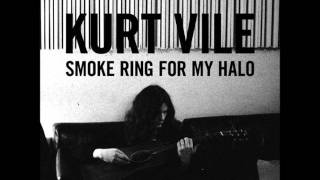 Kurt Vile - In my time