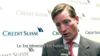 L'objectif de réduction des coûts est presque atteint, selon Brady Dougan Video Preview Image