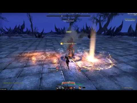 Best PvE DPS These Days? — Elder Scrolls Online