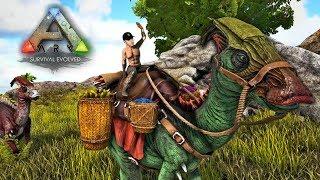 ⛏ DINOSAUŘI NA TĚŽENÍ 🦖 #2 (neMinecraft Dinosauři) + SOUTĚŽ 🔑