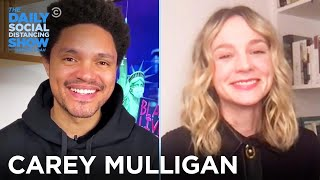 """Carey Mulligan - """"Promising Young Woman"""" & The Comedy in Tragedy 