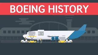 Boeing History - How William Boeing Started Boeing