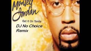 Montell Jordan - Get it on tonite Remix