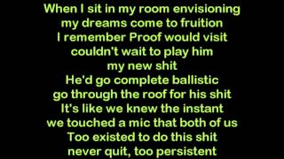 Eminem   Groundhog Day HQ & Lyrics