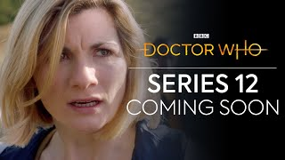 Series 12. Space. For All.