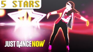 Just Dance Now - Hit The Lights (5 Stars)