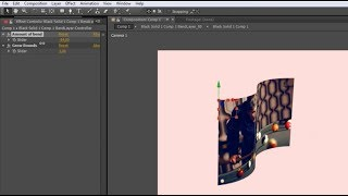 Bend Layers Tutorial