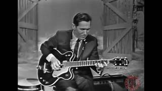 Chet Atkins on The Jimmy Dean Show (3 tracks)
