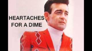 WYNN STEWART - Heartaches for a Dime (1960)