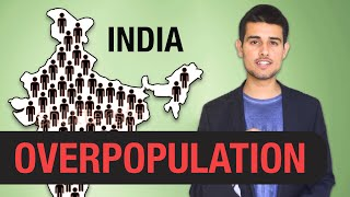 How to fight Overpopulation in India by Dhruv Rathee