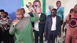 Babo Ngcobo, Sgwili Zuma, Ayanda Ntanzi, Jumbo & Scelo Mbokazi (Dr. Khehlelezi)