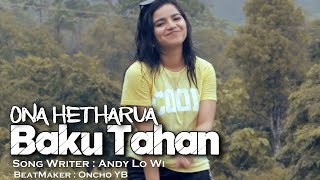 Download lagu Baku Tahan Ona Hetharua Mp3