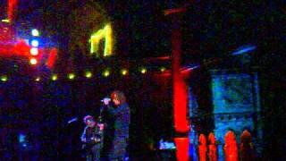 Mark Lanegan - No Easy Action @ Union Chapel London 18.08.10