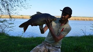 Рыбалка на карпа в краснодарском крае