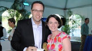 Jared Fogle's Divorce Finalized