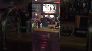 My neck, my back- khai. the whole bar dancing