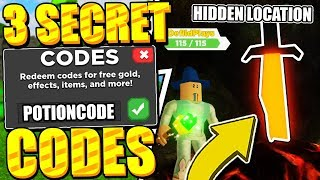 roblox treasure quest secret sword all - TH-Clip