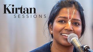 Jai Jai Radha Ramana | Kirtan Sessions - YouTube