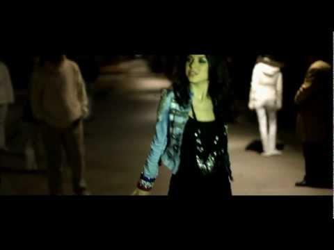 """Dj Layla (feat Dee-Dee) """"City Of Sleeping Hearts"""" (official video HD)"""