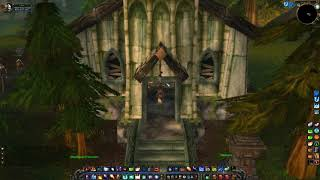 Artisan Tailoring Trainer Location (225 – 300) (Horde), WoW Classic