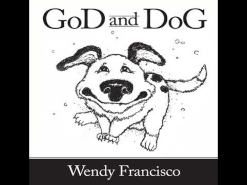 What God Was Thinking When Creating Dogs