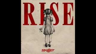 Skillet- Madness in me [HQ]