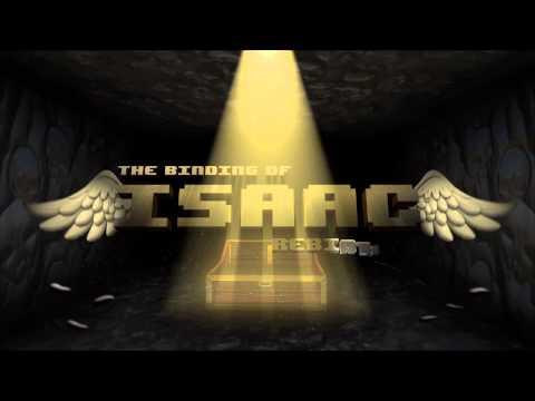 The Binding of Isaac: Rebirth Steam Key GLOBAL - 1