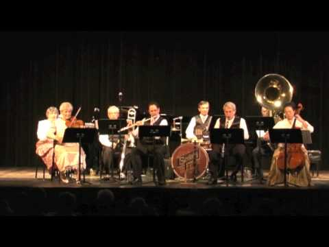 IOLA, Sedalia Ragtime Orchestra