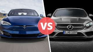 Tesla vs Competitors: Cost of Maintenance Including Battery Replacement