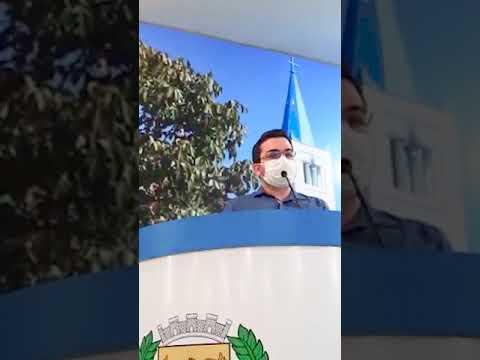 Médicos, Renan Loureiro e Thamires Mattos recebem moção de aplausos do Poder Legislativo