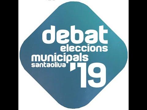 Debat Santa Oliva