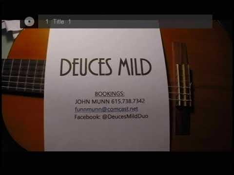 Deuces Mild Promo  120620