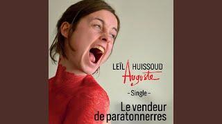 Leïla Huissoud - Le Vendeur De Paratonnerres