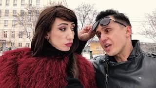 Анжела и айфон)