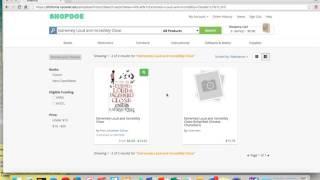 How to Use Shop DOE